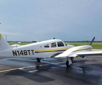 Western Michigan University aviation