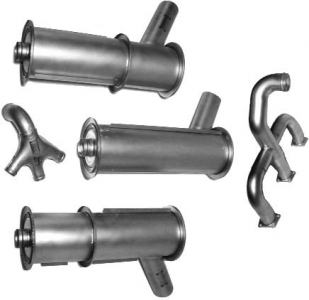 0750130-3 Rear Riser (long)