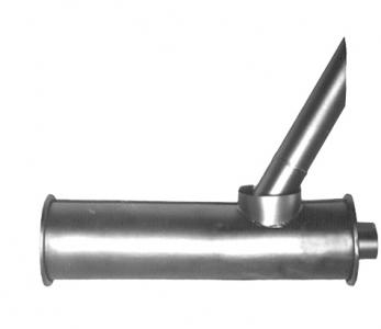 169-950012-45 Muffler