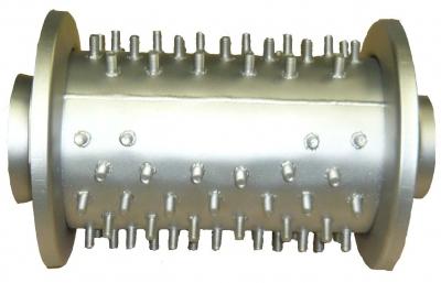K0750290M-3 Muffler