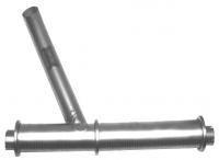 PIPER 18 K12433-00 Muffler