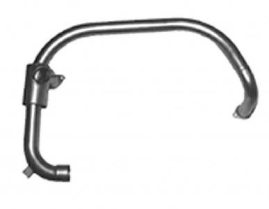 K13238-05 Rear Stack w/shroud