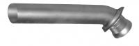 CESSNA 188 K1650033-11 Tailpipe