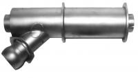 CESSNA 188 K1650033-38 Muffler